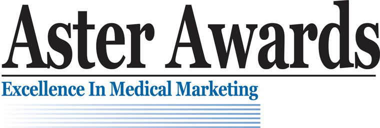 Aster Awards - Excellence in Medical Marketing